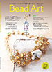 THE JAPAN BEAD SOCIETY「Bead Art 18号」